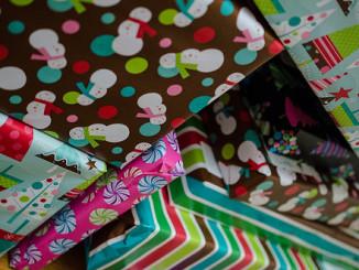Jak zabalit dárek