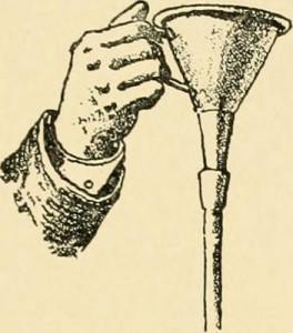 Jak provádět klystýr