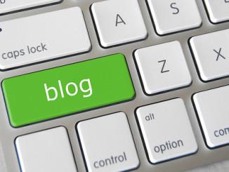 Co je to blogerka