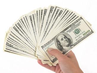 Jak nejrychleji vydělat peníze