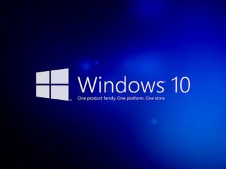 Jak nainstalovat Windows 10