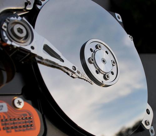Jak obnovit smazané soubory