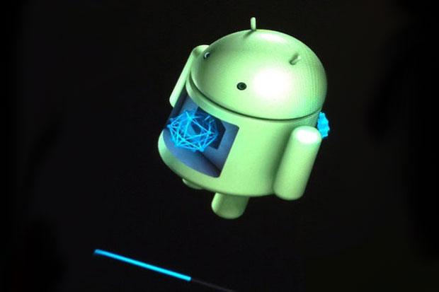 Jak aktualizovat Android
