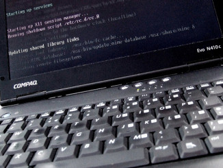 Jak zaheslovat počítač