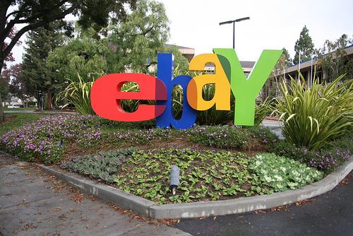 Jak nakupovat na eBay.com