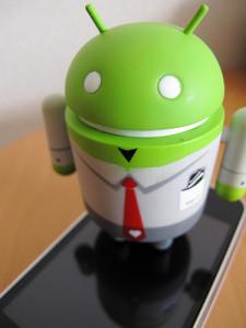 Jak přeinstalovat Android v mobilu