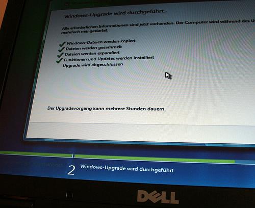 Jak nainstalovat Windows 7