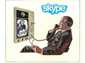 Jak bezpečně instalovat Skype