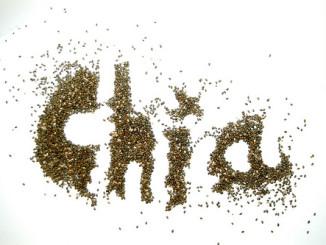 Jak jíst chia semínka