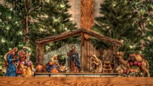Co na vánoce