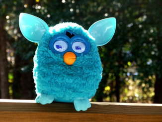 Furby: hračka, která mluví