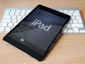Co je iPad