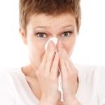 Jak předcházet rýmě a nachlazení?