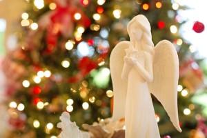 Co k Vánocům