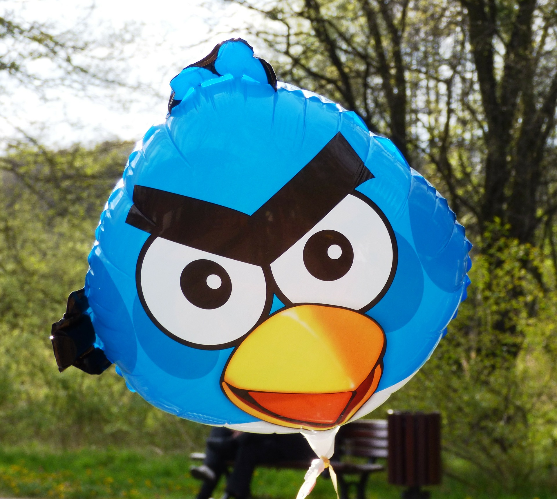 Angry Birds hry