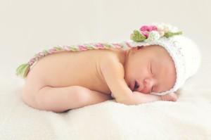 Dárek k narození dítěte