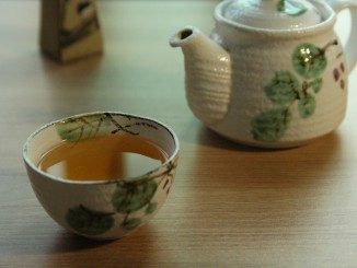 Jak připravit zázvorový čaj?