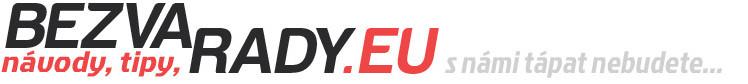Rady, Tipy, Návody - BezvaRady.eu