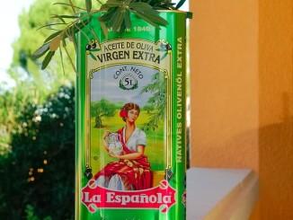 Jak se dá využít olivový olej?
