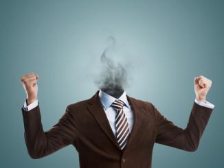 Co je syndrom vyhoření?