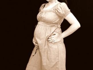 Zácpa v těhotenství