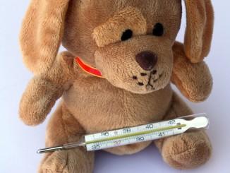 Jak léčit laryngitidu u dětí