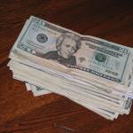 Soutěž o peníze