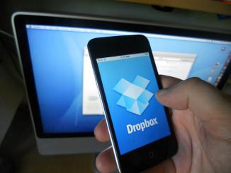 Jak funguje Dropbox