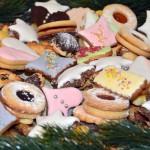 Jak přežít vánoční přejídání?