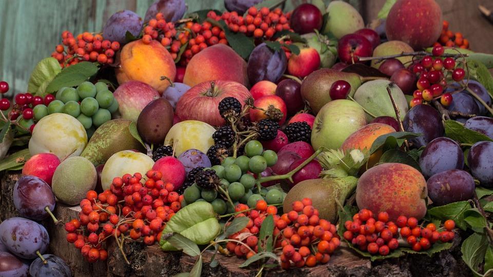 Jak může ovoce uškodit?
