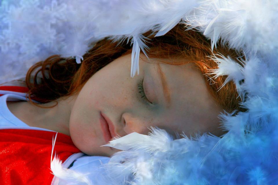 Jak na špatný spánek?