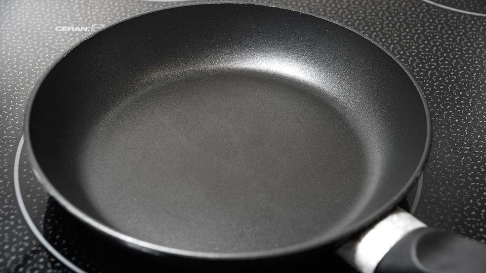 Jak naše zdraví ovlivňuje nádobí z teflonu?