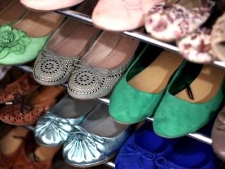 Jak si správně koupit nové boty?