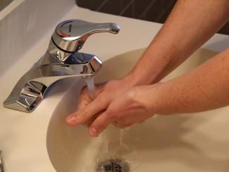 Jak si správně umýt ruce?