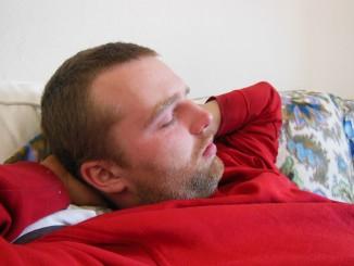 Jak správně odpočívat?