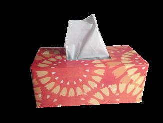 Jak zabránit odření nosu při rýmě?