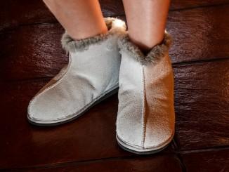 Jak zahřát studené nohy?
