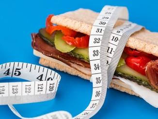 Jak zhubnout po čtyřicítce?