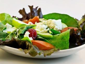 Jaké potraviny prospívají naší kráse?