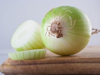 Jaké účinky má cibule?