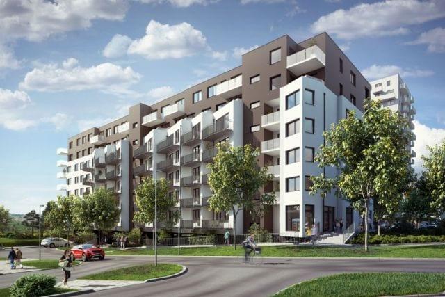 Proč je bydlení v nových developerských projektech bezkonkurenční?