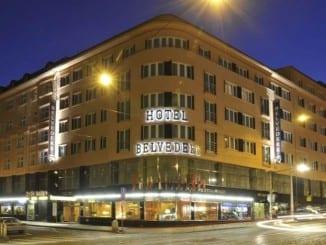 Kde se v Praze ubytovat levně?