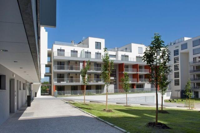 Jak vybrat nové bydlení v Praze bez starostí a bez problémů?
