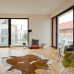 Jak přesunout těžký nábytek