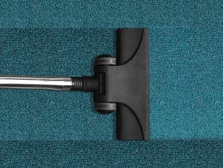 Jak a čím vyčistit koberec?