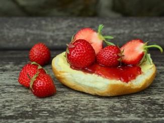 Jak se dělá jahodová marmeláda?