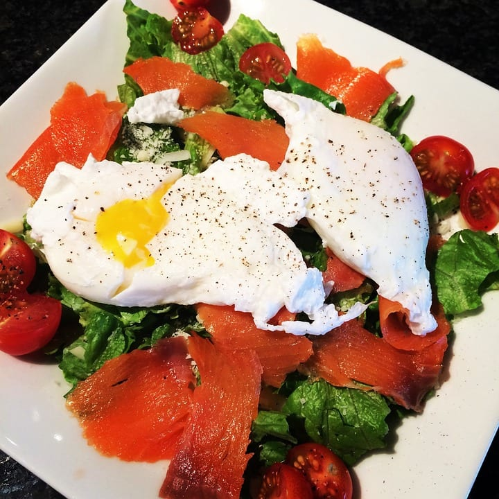 Co je paleo dieta?