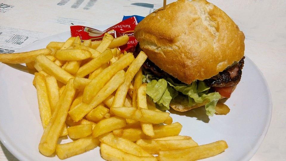 Co jíst na vysoký cholesterol?