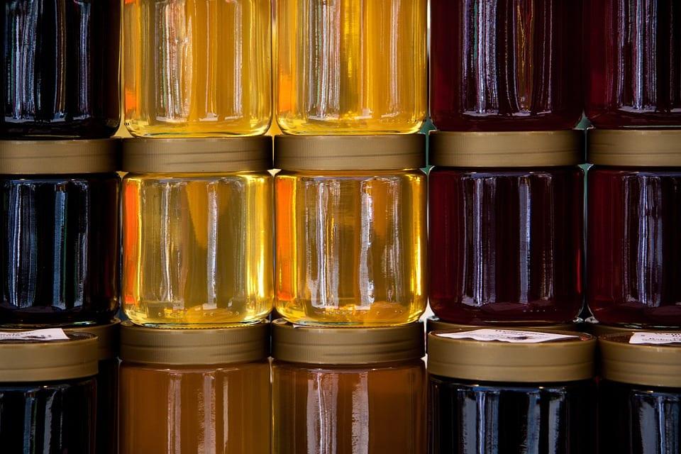 Jaké kouzlo má med?