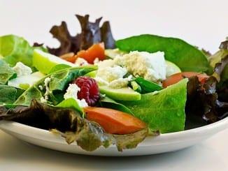 Jaké potraviny dodávají energii při dietě?